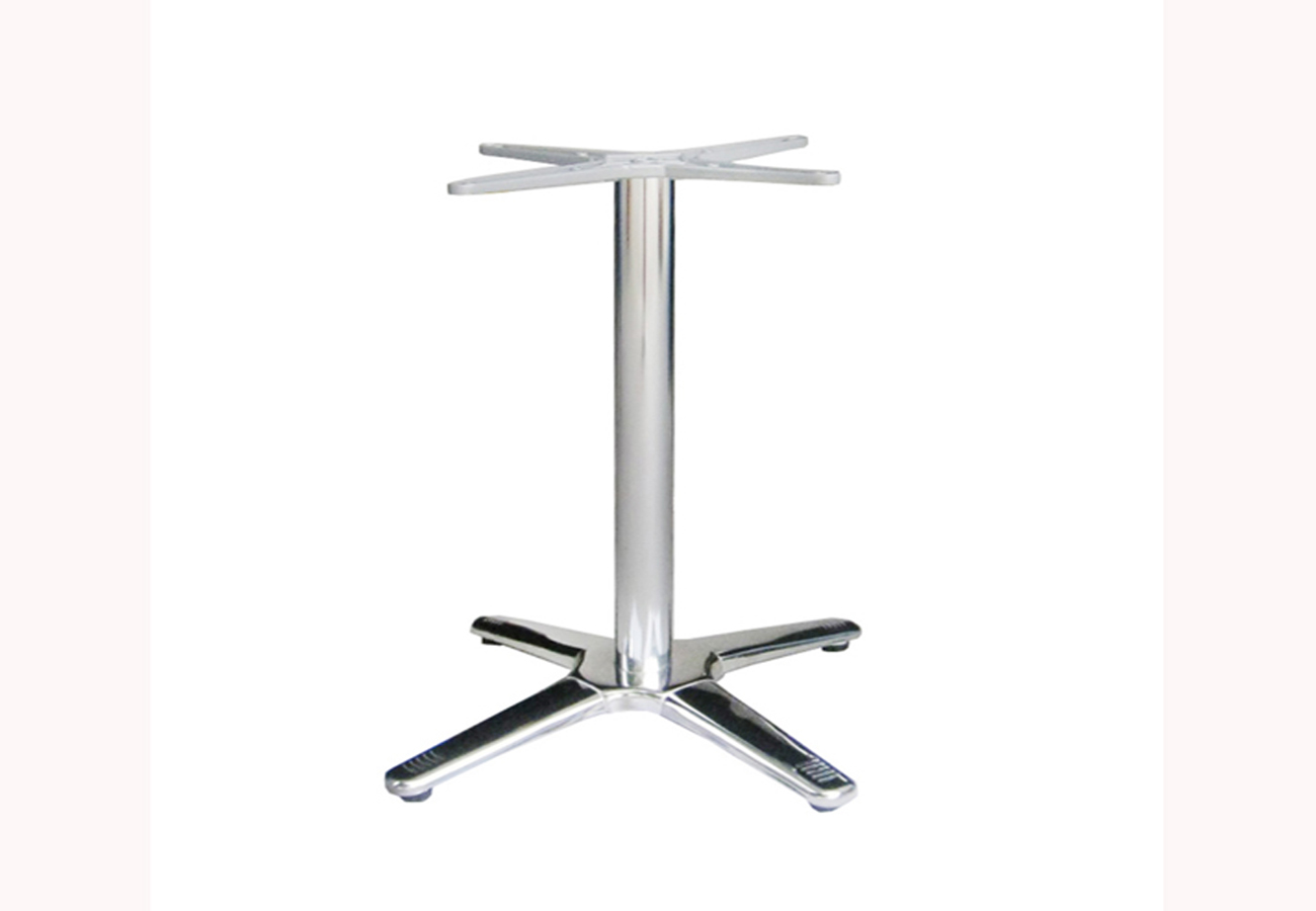 Aluminium Table Base (ST620L)