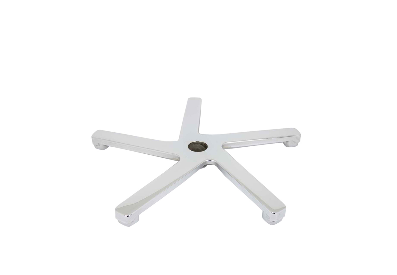 Steel Office Chair Base (N580)
