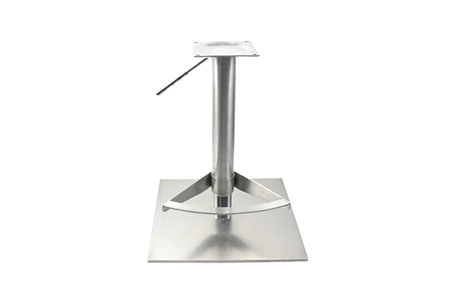 Stainless Steel Bar Chair Base (STR400H)