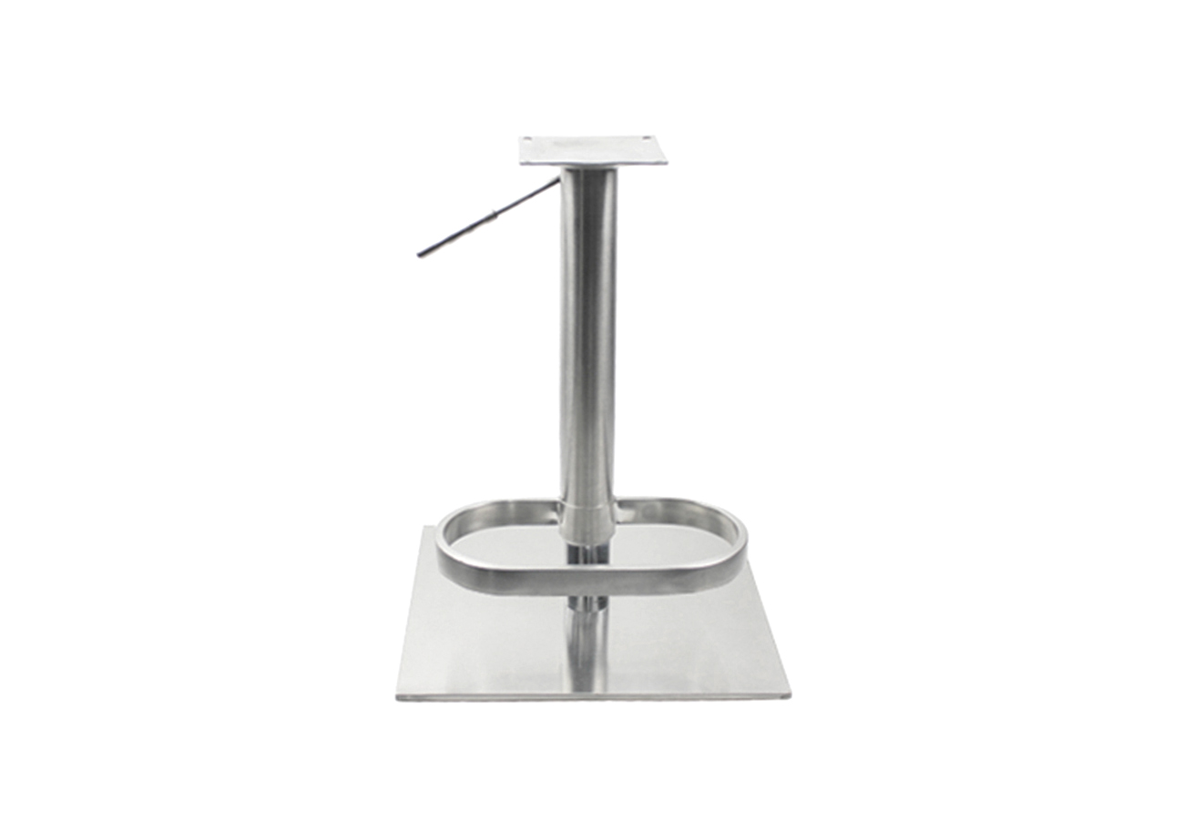 Stainless Steel Bar Chair Base (SBR400H)