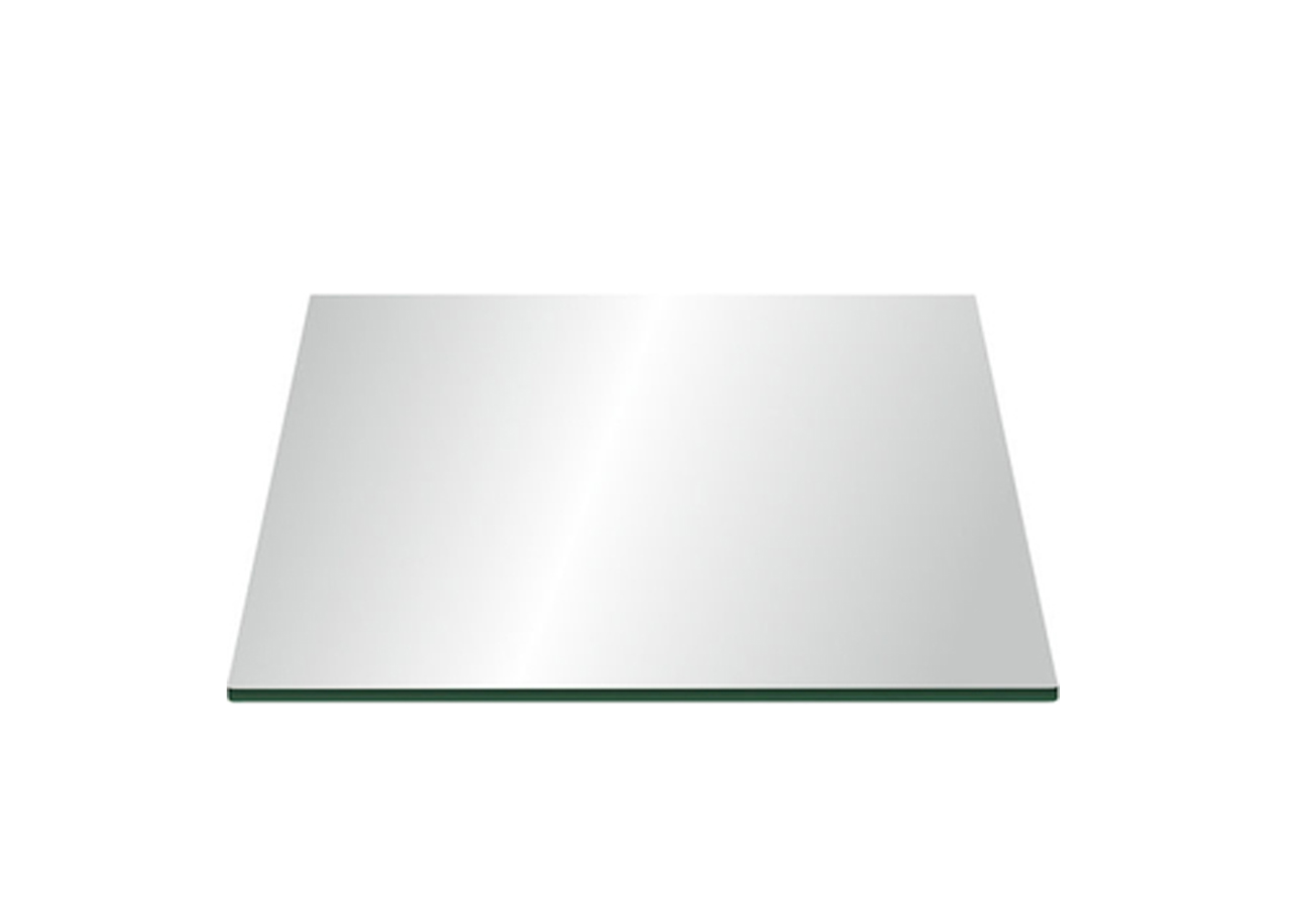 Glass Square Table Top (600/700/800)