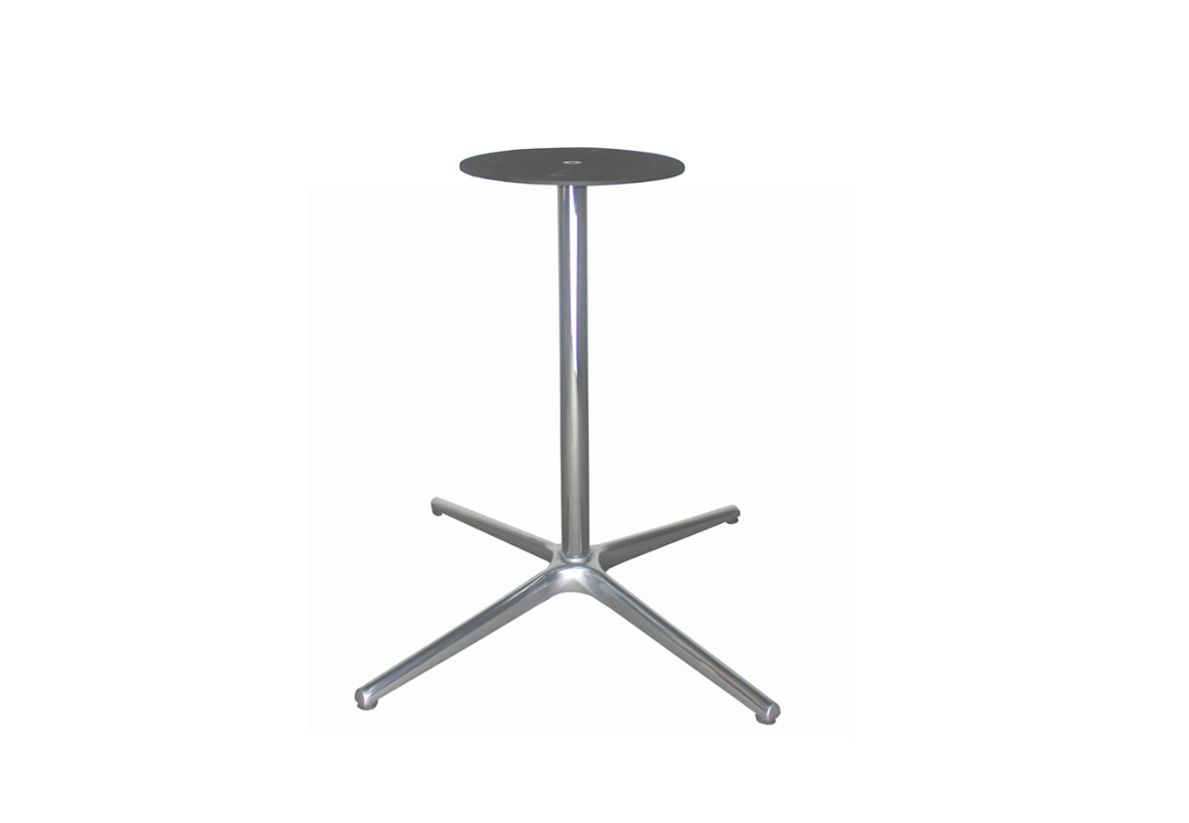 Aluminium Table Base (ALG700L)