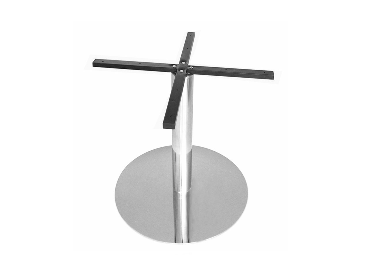 Stainless Steel Table Base (BP720WL)