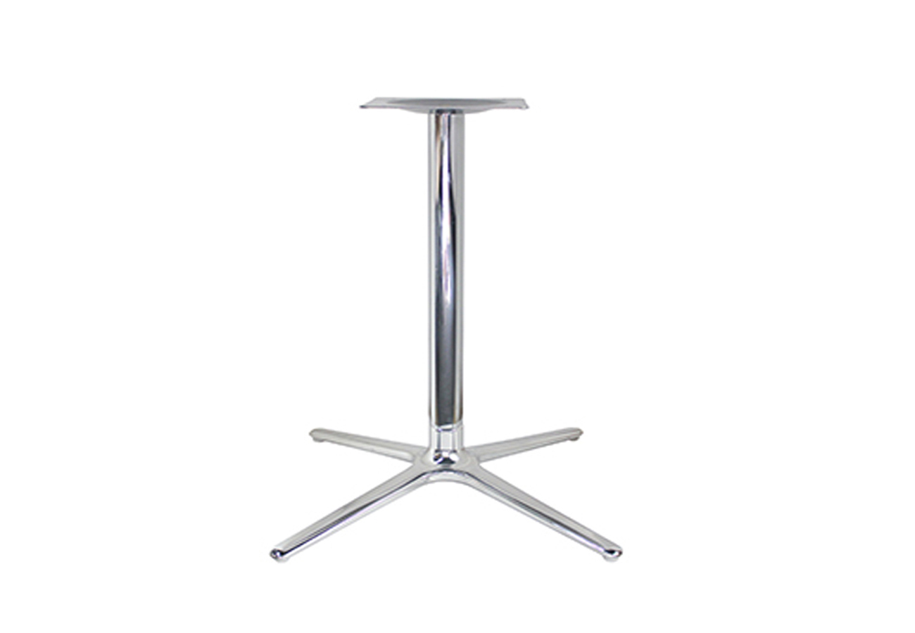 Aluminium Table Base (BY750L)